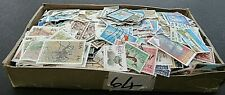 SOUTH AFRICA -  EXTENSIVE MODERN MINT/USED COLLECTION IN OLD BOX - FEW 1000s