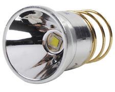 UltraFire U2 LED 900 Lumens 4.2V Lamp Bulb for Surefire 6P G2 G2X M2 M951 M952