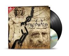 Mensch Oder Gott Jva-Jubiläums Vinyl Auflage 2 LP Box Set von Frei.Wild NEU OVP