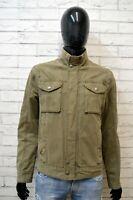 MARLBORO CLASSICS Uomo Giacca Giubbotto Taglia 48 Giubbino Jacket Men's
