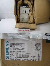 SIEMENS 3VL17051EA430AA0-Z   VL160X Leistungsschalter  3VL9112-5GA40