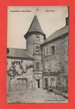 EYMOUTIERS - Puy d'Ayen   (J6232)