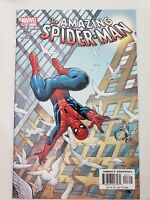 THE AMAZING SPIDER-MAN #47 (2003) MARVEL COMICS FRANK CHO COVER ART! 1ST PRINT