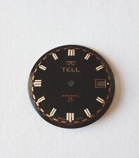 ETA 2472 Cuadrante Reloj de 29.50 mm Aprox diga hecho en Suiza
