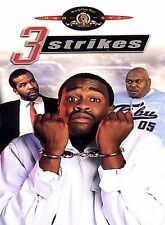 3 Strikes DVD 2000
