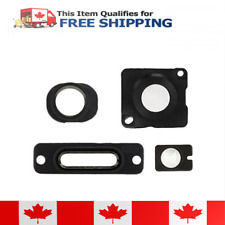 iPhone 5 Supplemental 4pc Black Chassis Kit