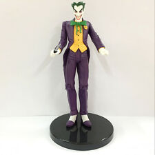2007 DC Direct Batman & Son THE JOKER 6'' MISP NEAR FLAWLESS Figure Boy Toy Doll