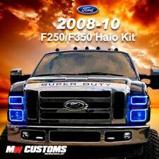 2008-10 F250 Super Duty RGB HEADLIGHT HALO KIT