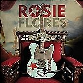 Working Girl's Guitar, Rosie Flores CD | 0744302019420 | New
