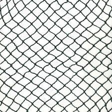 (0,80EUR/qm) Katzenschutznetz Katzennetz Balkonnetz 4 x 10 m Freigang Schutznetz