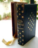 Mika Waltari - Obras - Plaza & Janés 1ª ed. 1961