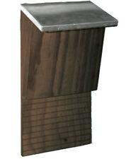 BAT BOX CASETTA RIFUGIO PER PIPISTRELLI TANA ANTIZANZARE 18 X16 XH.37 (50597/1)