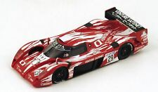 Spark Modelo 1:43 S2387 TOYOTA GT-One n°29 LM98 Heces/Boutsen/Kelleners NEW