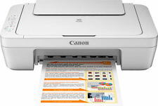 Canon Pixma MG 2570 Printer | Without  Catridges | SCANNER I COPIER