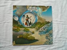Steve Howe : Beginnings -- LP Schallplatte Vinyl Klappcover - ATL 50151