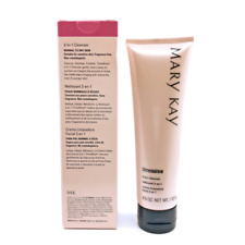 Mary Kay TimeWise 3-In-1-Cleanser Normal to Dry--FRESH  (FREE SHIPPING)