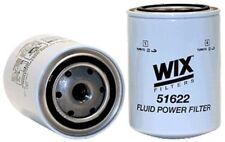 Wix Hydraulikfilter 51622 passt für ZF 3213308019