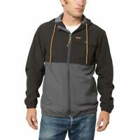 NEW Voyager Men's Windwear Jacket - METEORITE, MEDIUM