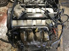 Ford Focus ST170 engine (complete)