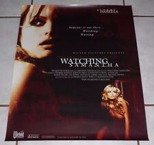 STORMY DANIELS Rare Wicked Pictures WATCHING SAMANTHA Poster!
