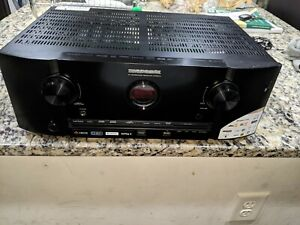 Marantz SR5014 7.2-channel Network A/v Receiver - Black