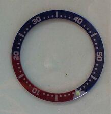 Bezel Insert Ring For Diver Watch 7S26-0030, 4205 Medium, Pepsi