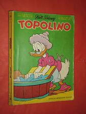 WALT DISNEY- TOPOLINO libretto- n° 796 a - originale mondadori- anni 60/70