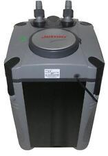 AQUARIUM Canister FILTER 150g uses Eheim filter pads