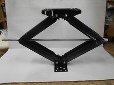 "*SET OF 4 RV LEVELING SCISSOR JACK 24"" 2500 LB. STABALIZER RV CAMPER FREE SHIP"