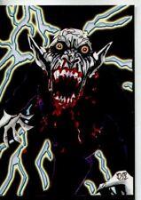 Bram Stokers Dracula 2012 Chase Card C2
