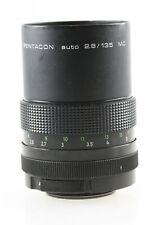 Pentacon Auto MC 135 mm 135mm 2.8 1:2.8 für M42 m 42 analog & digital