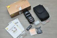 Nikon Speedlight SB-800 Shoe Mount Flash Very Clean in Box