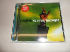 Cd    Scooter  ‎– We Bring The Noise!
