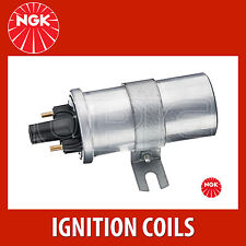 NGK Ignition Coil - U1065 (NGK48302) Distributor Coil - Single