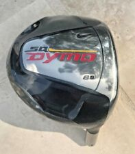 TOUR ISSUE - NIKE SQ DYMO 380 8.5* DRIVER -Rare Tour Only- TIGER WOODS