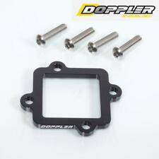 Pièce moteur diverse Doppler Scooter MBK 50 Ovetto 2T 643-0118-56757 / Alu noir