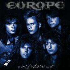 """12"""" Europe Out Of This World (Superstitions, Open Your Heart) 80`s Epic"""
