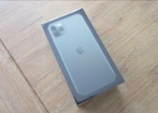 Apple iPhone 11 Pro Max - 256GB - Sealed