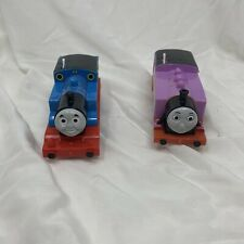 Train Trackmaster Train Thomas And Rosie Motorized Tested Working Mattel 2009
