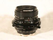 NEW HARTBLEI 80mm Super-Rotator Digital Tilt Shift Lens w/ Fuji X mount