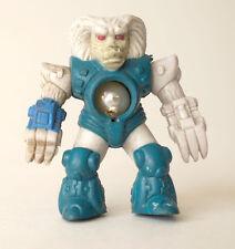 Takara Hasbro Battle Beasts Laser Beasts TESTSHOT MANTZFRENZY #1 rare vintage