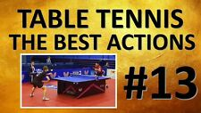 Match video table tennis
