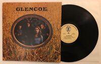 Glencoe - Self Titled - 1972 US 1st Press (NM) Ultrasonic Clean