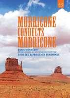 Ennio Morricone - Morricone Conducts Morricone Nuovo DVD