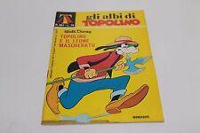 fumetto GLI ALBI DI TOPOLINO WALT DISNEY NUMERO 897