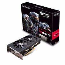 Sapphire Radeon RX 470 8GB SAMSUNG MEMORY Lot of 5 cards (Pre-order)