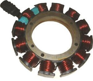 Spyke - 429010 - Stator for 32 Amp Charging System 41-9200