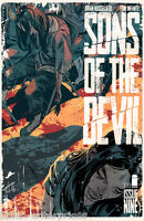 Sons Of The Devil #9 Comic Book 2016 - Image