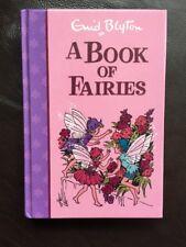 A Book of Fairies by Enid Blyton (Hardback, 2007)