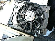 El.klimakondensatorlüfter 9133061 Astra G '01 Rahmen 9133063 Opel Astra Bj 2001